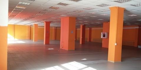 Торговое 600м2 в центре Краснодара. - Фото 1