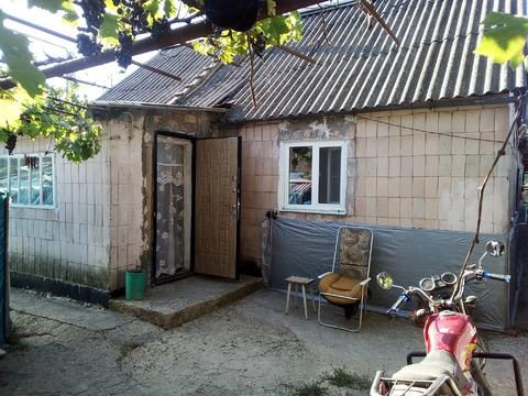 Продам дом село Красная зорька Симферопольского района - Фото 5
