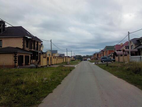 Продаю зем.участок в коттеджном поселке - Фото 3