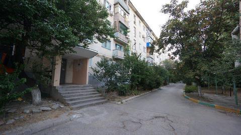 Однокомнатная квартира по доступной цене, район гостиницы Океан. - Фото 1