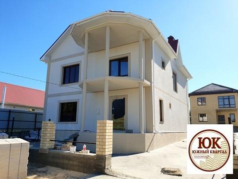 Большй дом для большой семьи 250 м2 Анапа (Анапская) - Фото 3
