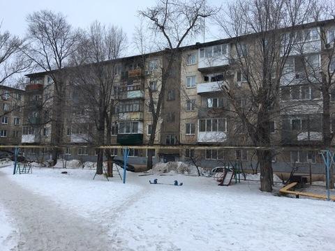 Продается однокомнатная квартира в Энгельсе, Ломоносова,4 - Фото 1