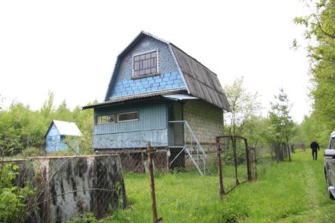 Продается дача СНТ Боровик г.Малоярославец - Фото 2