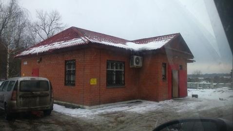 На 1-й линии от дороги сдается отдельно-стоящее здание - Фото 1