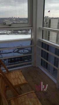 Квартира, ул. Февральской революции, д.15 - Фото 3