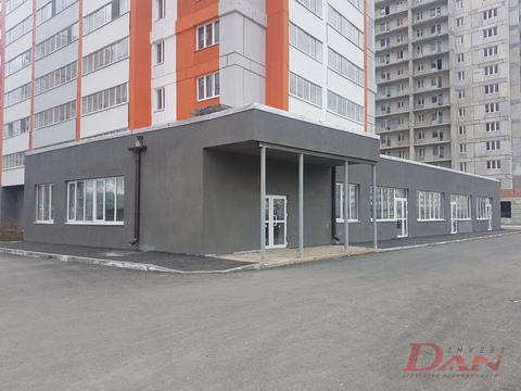 Коммерческая недвижимость, пр-кт. Краснопольский, д.19 к.Б - Фото 1