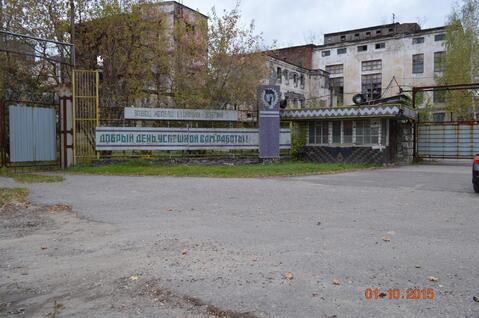 Производственный комплекс, 20348 кв. м. - Фото 3