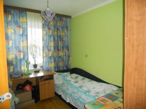 Сдаю 3 комнатную квартиру, улучшенной планировки по ул.Кибальчича - Фото 4