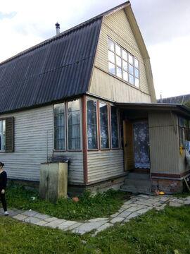 Дом в Новой Москве. - Фото 1