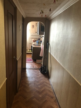 Предлагаем приобрести 2-х квартиру в п. Железнодорожном по ул.Ильфа 6а - Фото 4