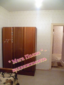 Сдается 3-комнатная квартира 68 кв.м ул. Гагарина 42 на 3 этаже - Фото 3