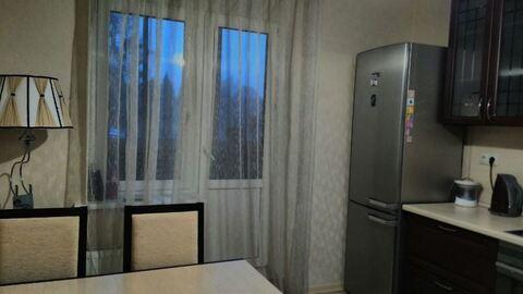 Сдается 2-х комнатная квартира г. Обнинск пр. Ленина 209 - Фото 1