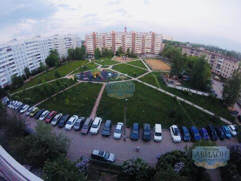 Продам 3 ком квартиру 73,1 кв.м по адресу Военный городок д 1 на 7 эт - Фото 5