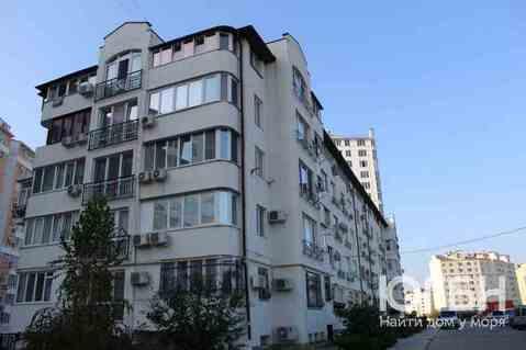 Продается однокомнатная квартира постройки 2013 года по ул.Парковая - Фото 1
