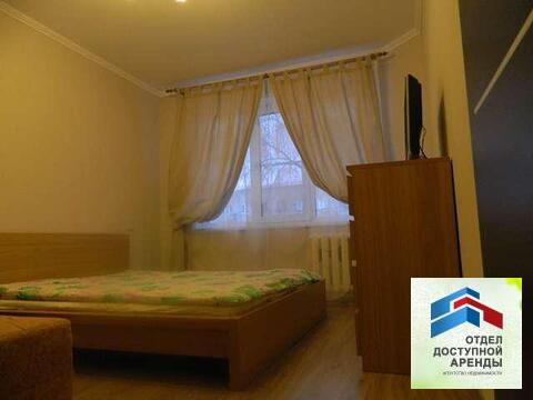 Квартира ул. Деповская 36 - Фото 1