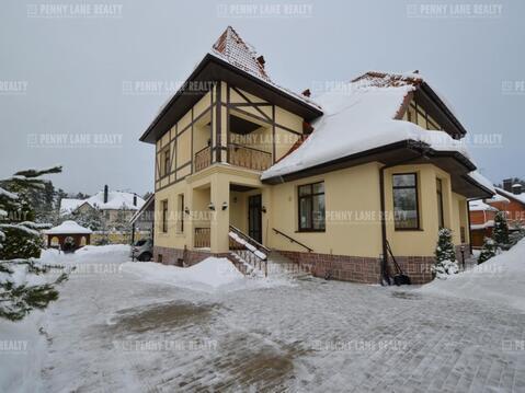 Аренда дома, Милорадово, Воскресенское с. п. - Фото 1