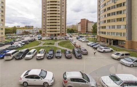 Продажа торгового помещения, Новосибирск, Ул. Кузьмы Минина - Фото 1