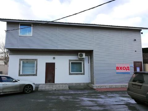 Аренда офисного блока, 72 кв.м. с отдельным входом - Фото 2