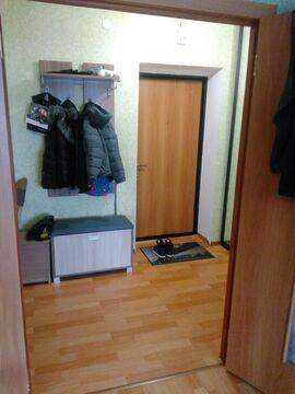 Продам 1-комн ул.Солнечная д.14 площадью 36 кв.м - Фото 4