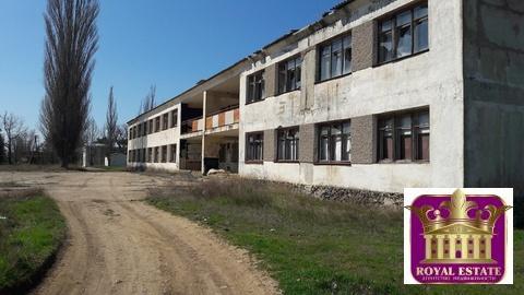 Продажа псн, Симферополь, Ул. Центральная - Фото 1