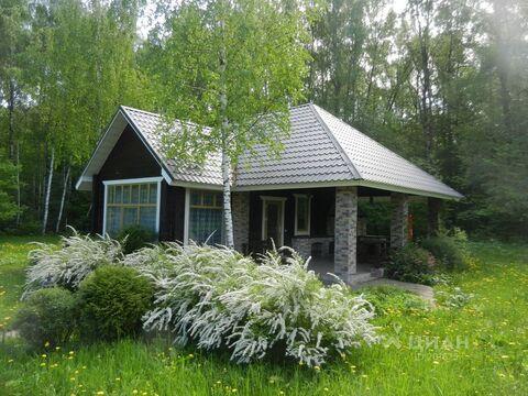 Аренда дома посуточно, Серпуховский район - Фото 1