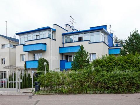 Продажа таунхауса, Ромашково, Одинцовский район - Фото 1