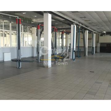 Продам помещение площадью 3000 м. кв, Знаменщикова д. 17 - Фото 4