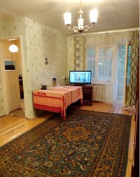 Продам 3 комн. квартиру в г. Краснозаводск - Фото 1