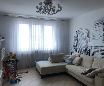 Продается 2комнатная квартира 74 м.кв в доме бизнес класса - Фото 5