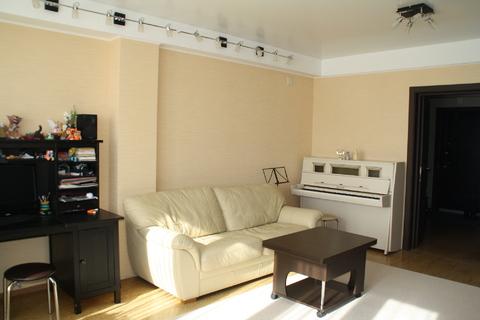3 комнатная квартира Западный Луч - Фото 1