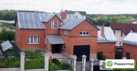 Аренда дома посуточно, Рычково, Истринский район - Фото 1