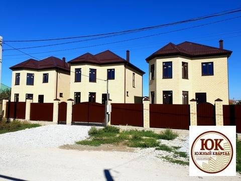 Готовый дом с 5-ю комнатами Анапа (Анапская) - Фото 1
