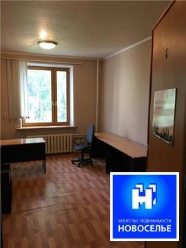 Продажа офисного этажа с арендаторами в центре 457 м2 третий этаж - Фото 3