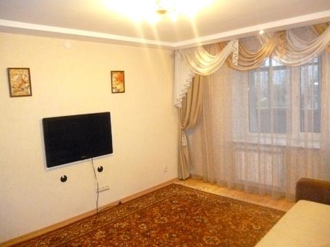 Сдам 2-комнатную квартиру ул. Борчанинова 15 - Фото 1
