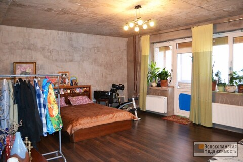 Трехкомнатная квартира в новом доме в центре Волоколамска - Фото 4