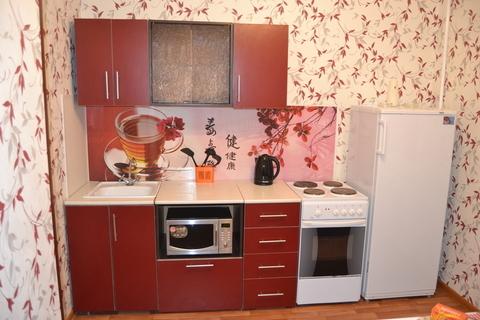 Сдам однокомнатную квартиру, улица Льва Толстого, 23 - Фото 1