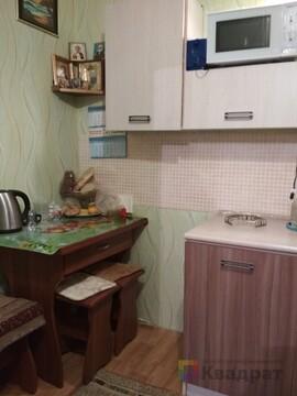 Продается комната в молодоженском кирпичном доме - Фото 4