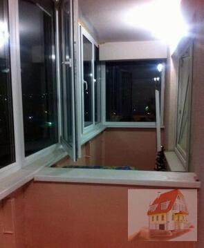 Однокомнатная квартира с ремонтом, в элитном комплексе ЖК Лазурный. - Фото 4