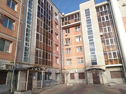 3х-комнатная квартира на ул.Нагорная с индивидуальным отоплением 107 м - Фото 1