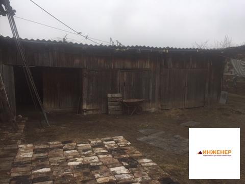 Продам дом в п. Баландино Красноармейский район - Фото 3
