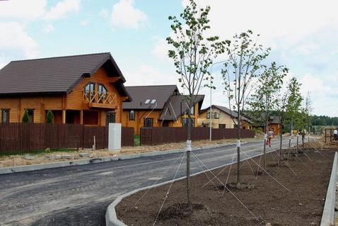 Продается дом, Новорижское шоссе, 40 км от МКАД - Фото 2