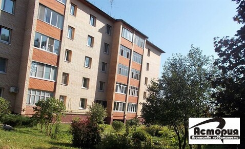 1 комнатная квартира в г. Москва, пос. Щапово 48 - Фото 1