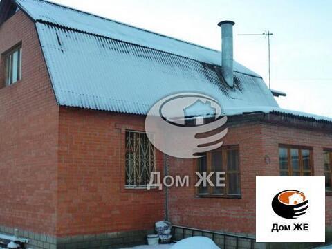 Аренда дома, Брехово, Солнечногорский район - Фото 1
