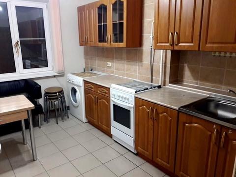 Сдаётся 1к. квартира на ул. Голубева, д.1 на 4/9 эт.дома. - Фото 1
