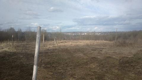 Участок 15 соток, ИЖС, в д. Новосельцы - Фото 2