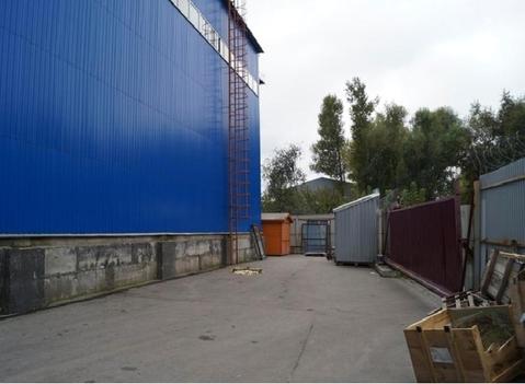Продается склад в Люберцах - Фото 4