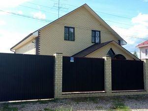 Продажа дома, Бурашево, Калининский район, Ул. Спортивная - Фото 1