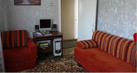 Двухкомнатная квартира в Балабаново. - Фото 4