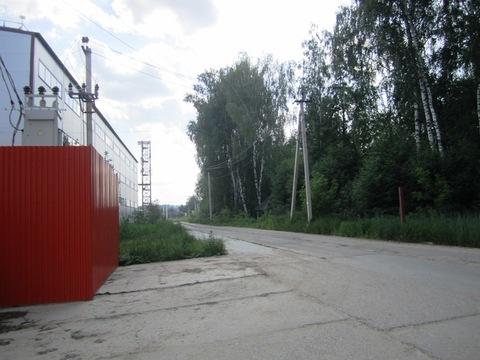 Сдается в аренду склад площадью 1080 кв.м. в Дмитрове, Заречье - Фото 5