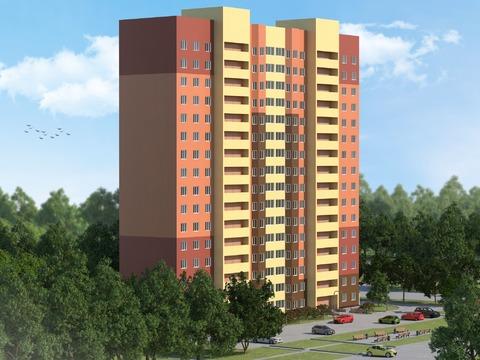 Продам двухкомнатную квартиру в Дашково-Песочне. - Фото 3